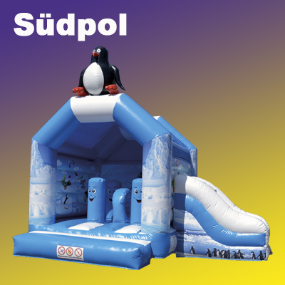 Südpol