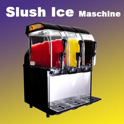 Slush-Ice Maschine